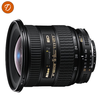 1998 af zoom nikkor 18 35mm f 3 5 4 5d if ed