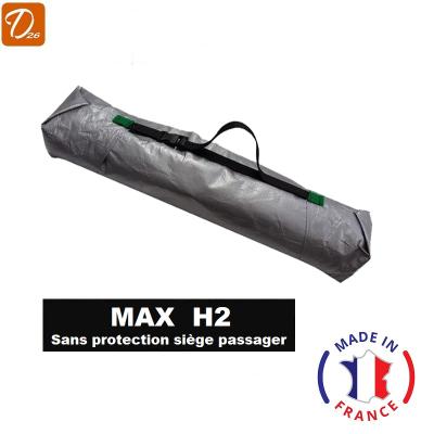 H2 max
