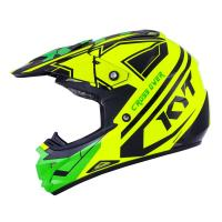 Kyt cross over ktime yellow green fluo 06